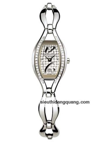 Sắm đồng hồ nữ với ưu đãi từ Đăng Quang - 3