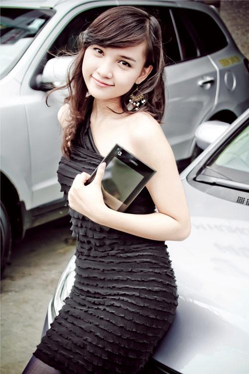 Thỏa thích nghe gọi trên máy tính bảng PI Vietnam - 3