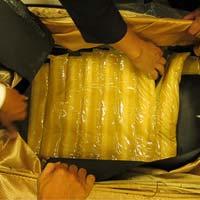 Bắt giữ 6 kg ma túy tại sân bay Tân Sơn Nhất