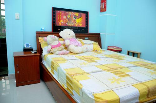 Thăm nhà xinh của Angela Phương Trinh - 10