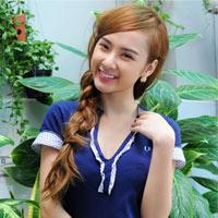 Thăm nhà xinh của Angela Phương Trinh