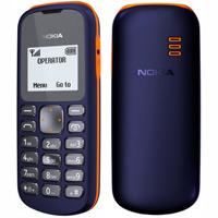 """Nokia 103 """"dế"""" rẻ nhất của hãng"""
