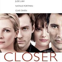 Star Movies 20/4: Closer
