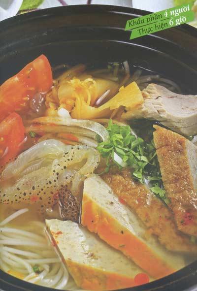 Những món ăn miền Trung dễ ghiền - 3