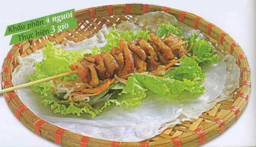 Những món ăn miền Trung dễ ghiền, Ẩm thực, am thuc, mon an mien trung, bun ca, cha ram, banh trang, mon ngon, mon ngon de lam, bao