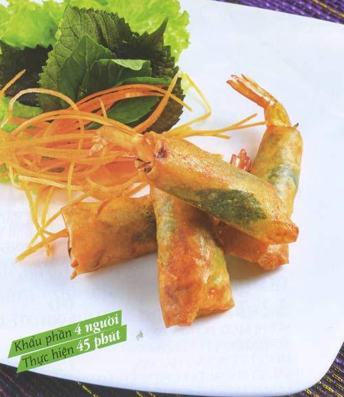 Những món ăn miền Trung dễ ghiền - 2