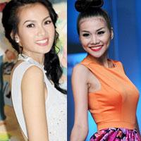 Tiết lộ cân nặng của người mẫu Việt