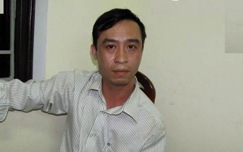 Lò sản xuất ma túy cực lớn ở Nghệ An - 4