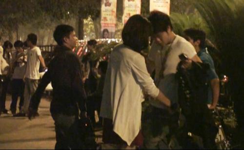 Đinh Mạnh Ninh đang bí mật hẹn hò? - 5