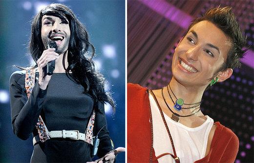 Nữ ca sỹ có râu gây xôn xao - 4