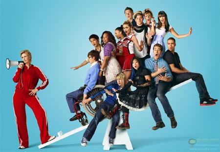 Glee khuấy động bằng giai điệu cực đỉnh - 2