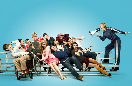 Glee khuấy động bằng giai điệu cực đỉnh - 3