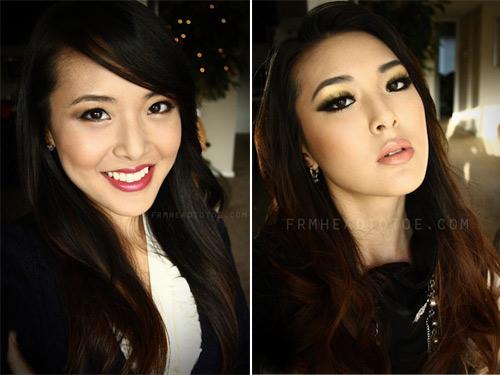 Gặp gỡ cô gái Mỹ gốc Hàn dạy trang điểm - 6