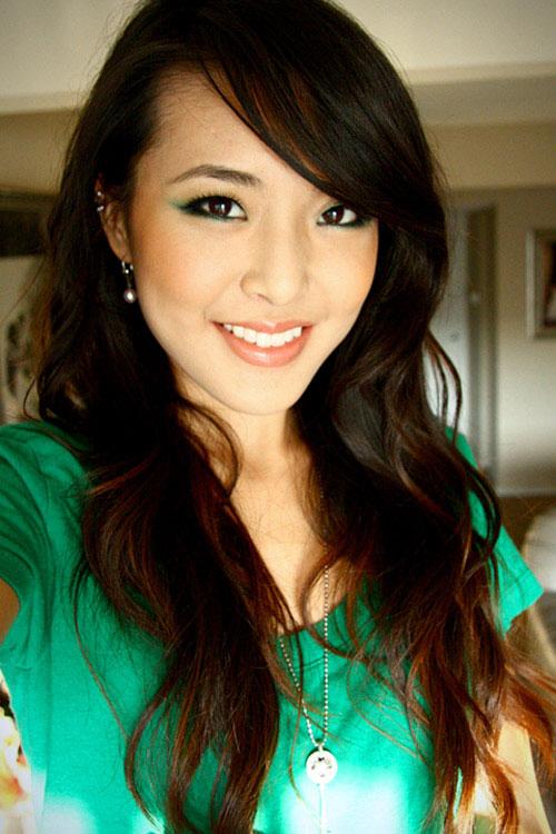 Gặp gỡ cô gái Mỹ gốc Hàn dạy trang điểm - 8