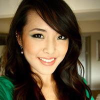 Gặp gỡ cô gái Mỹ gốc Hàn dạy trang điểm