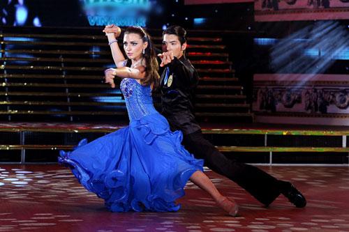 Những hình ảnh sexy nhất Bước nhảy 4 - 9