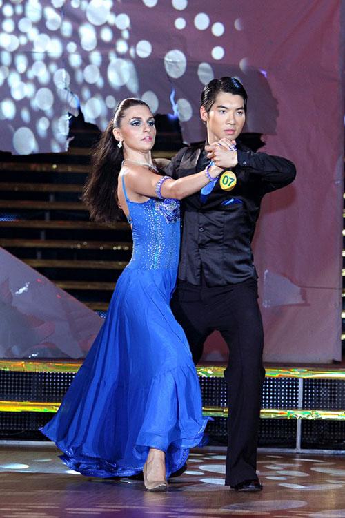 Những hình ảnh sexy nhất Bước nhảy 4 - 11
