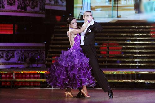 Những hình ảnh sexy nhất Bước nhảy 4 - 17