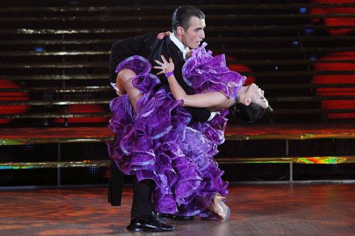 Những hình ảnh sexy nhất Bước nhảy 4 - 18
