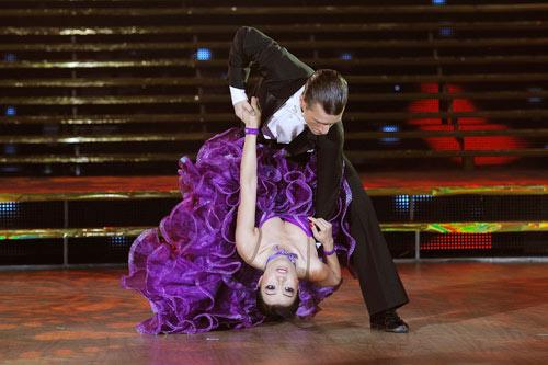 Những hình ảnh sexy nhất Bước nhảy 4 - 19
