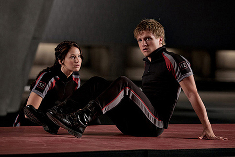 Hunger Games i thng tun th 4, Top phim hay nht, Phim, Hunger Games, Doanh thu phong ve, Top 10 phim bac my, The Three Stooges,The Cabin in the Woods,Lockout, Phim chieu rap, phim moi