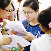 Lịch thi cụ thể các môn tốt nghiệp THPT