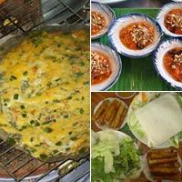 """3 món ăn vặt no """"căng bụng"""" ở Đà Lạt"""