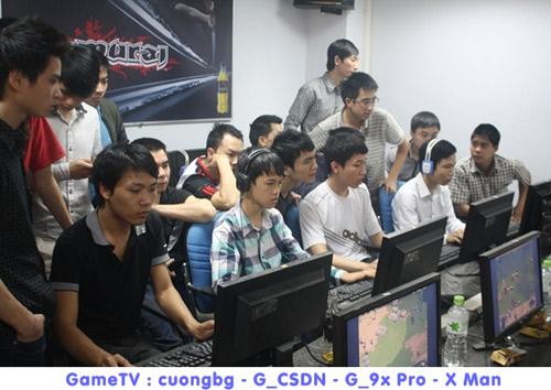Tổng kết Bé Yêu Cup: Cú sốc của làng AOE Việt - 1
