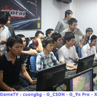 Tổng kết Bé Yêu Cup: Cú sốc của làng AOE Việt