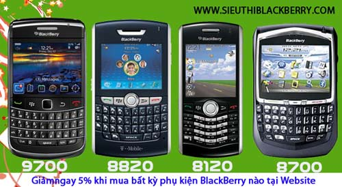 Khuyến mại iPhone, Blackberry giá rất hấp dẫn - 3