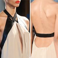 Năm 2012: Thử sức với áo yếm sexy