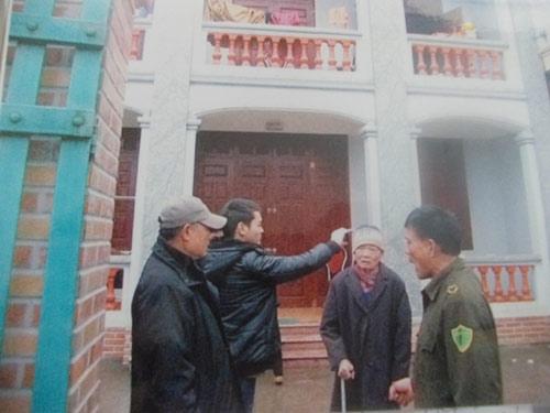 Thực hư vụ mang quan tài khủng bố ở Nam Định - 2