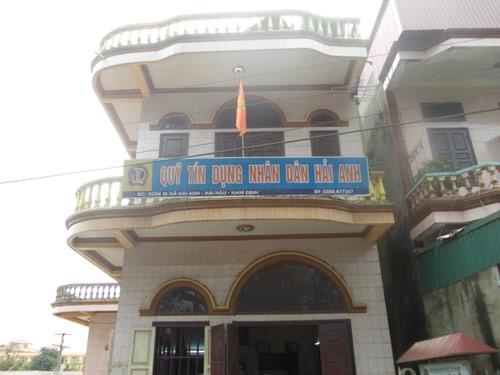 Thực hư vụ mang quan tài khủng bố ở Nam Định - 3
