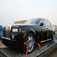 """""""Soi"""" những chiếc Rolls-Royce đình đám nhất Việt Nam"""