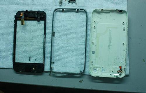 """Công nghệ """"nấu"""" iPhone cũ thành mới tại VN - 5"""