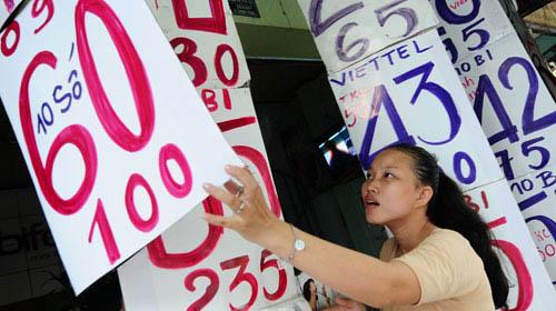 Cấm mua bán SIM đã kích hoạt sẵn - 1