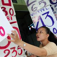 Cấm mua bán SIM đã kích hoạt sẵn