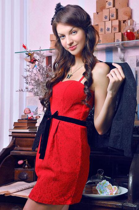 Miki Classic – Lãng mạn và quyến rũ cùng ren - 2