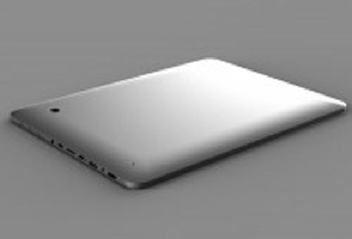 """Máy tính bảng thương hiệu Việt """"trông hệt"""" New iPad - 2"""