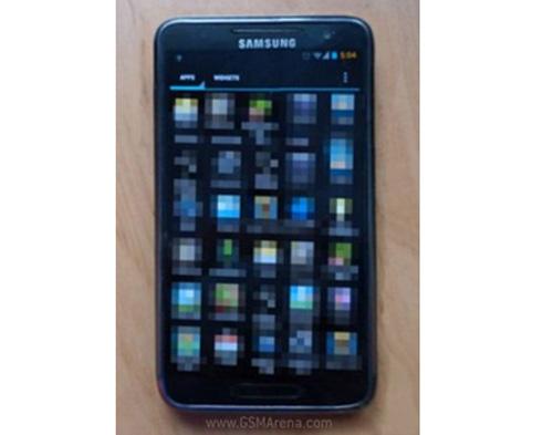Galaxy S III không khá hơn Galaxy S II là bao - 1