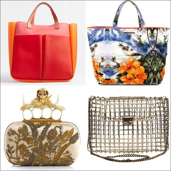 50 mẫu túi ấn tượng nhất năm 2012 - 1
