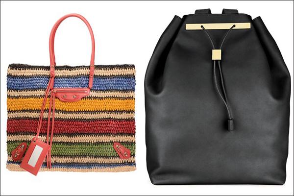 50 mẫu túi ấn tượng nhất năm 2012 - 2