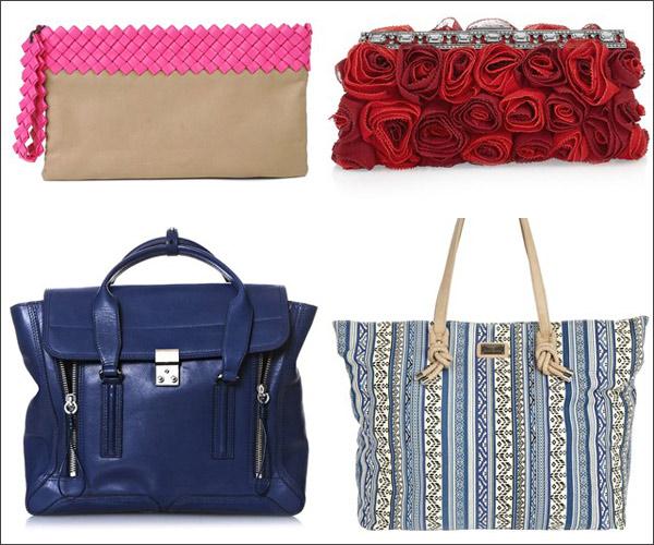 50 mẫu túi ấn tượng nhất năm 2012 - 3