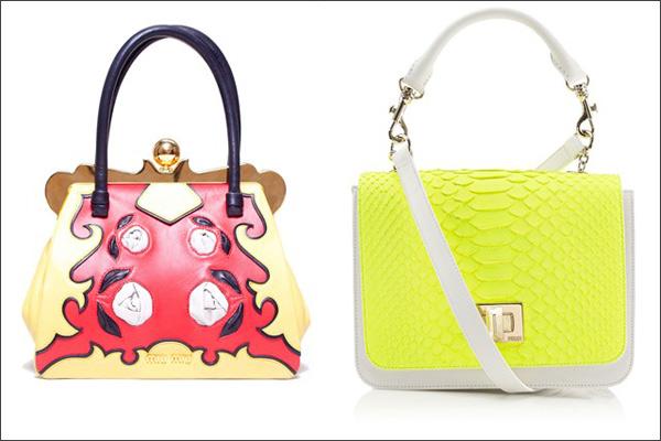50 mẫu túi ấn tượng nhất năm 2012 - 4