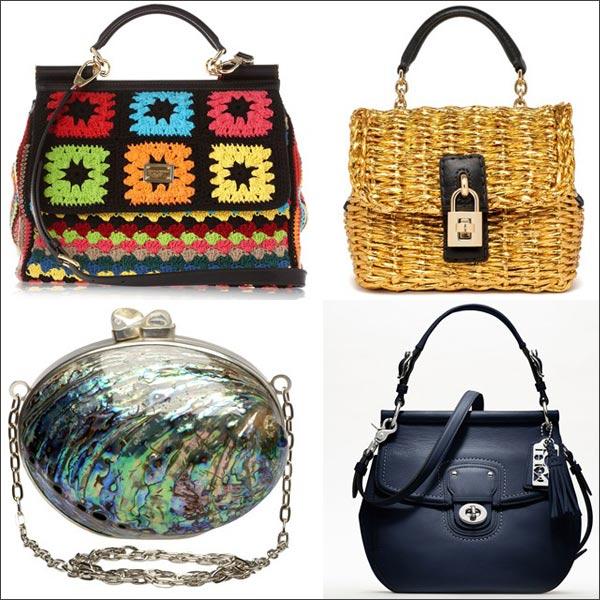 50 mẫu túi ấn tượng nhất năm 2012 - 6