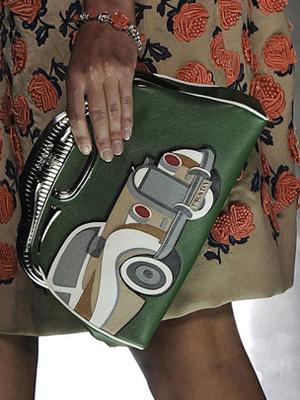 50 mẫu túi ấn tượng nhất năm 2012 - 12