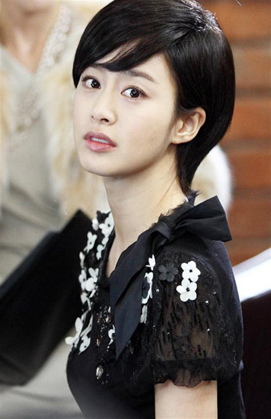 Kim Tae Hee nổi tiếng hơn Song Hye Kyo, Phim, sao han duoc yeu thich nhat, won bin, kim tae hee, snsd, big bang, kim soo hyun, hyun bin, ha ji won, han ga in, wonder girls, tin tuc