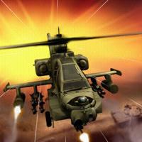 Game hay tháng 4: Trực thăng chiến đấu
