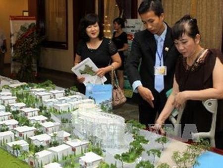 Chỉ 5% dân số HN đủ tiền mua nhà đất - 1