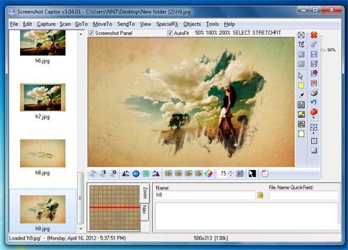 5 ứng dụng chụp ảnh màn hình miễn phí độc nhất - 6